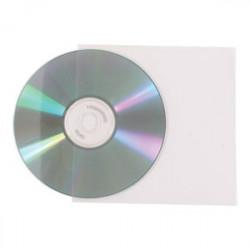 ETUI ZA 1-CD PVC 100 MICRONA
