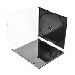 KUTIJA ZA CD PVC SLIM
